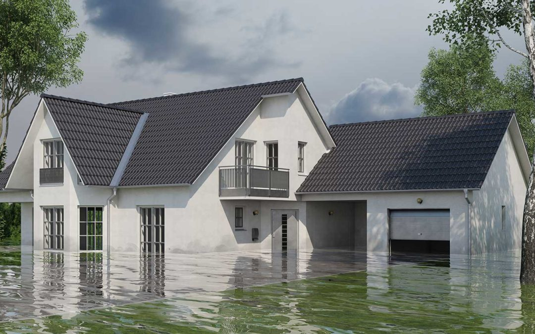 What Does My Flood Insurance Cover?