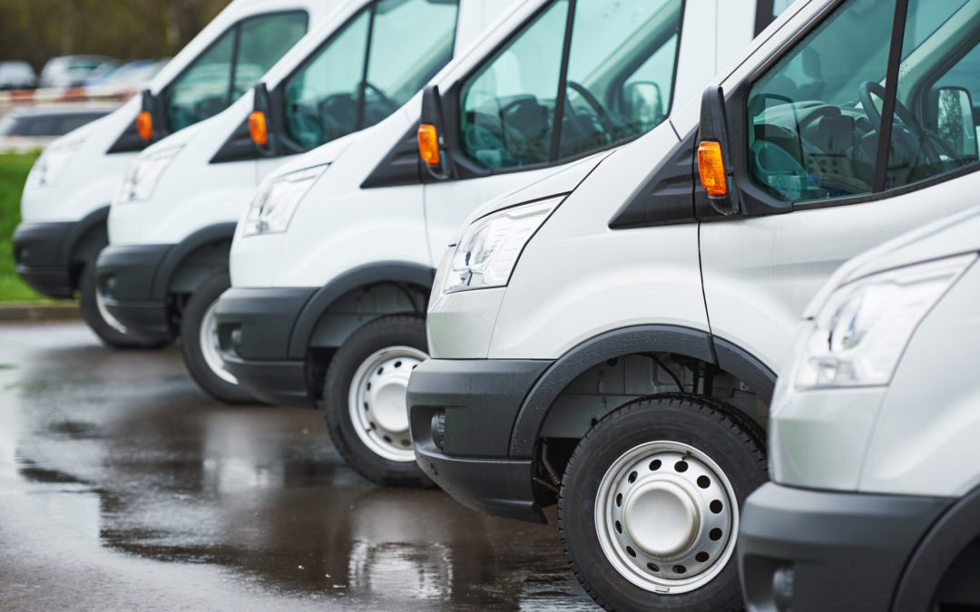 5 Important Things to Know About Commercial Vehicle Insurance