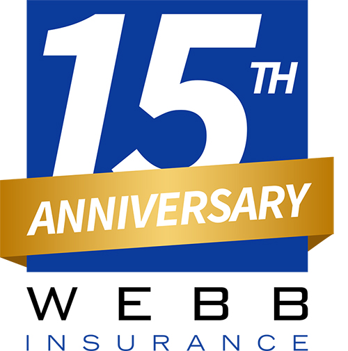 We're Celebrating 15 Years!