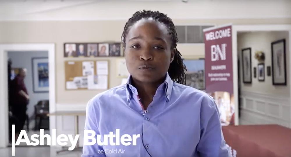 Webb Insurance Group Review: Ashley Butler