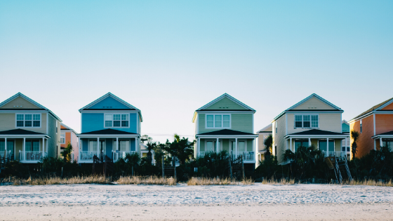 The Five Most Frequently Asked Questions About Coastal Home Insurance