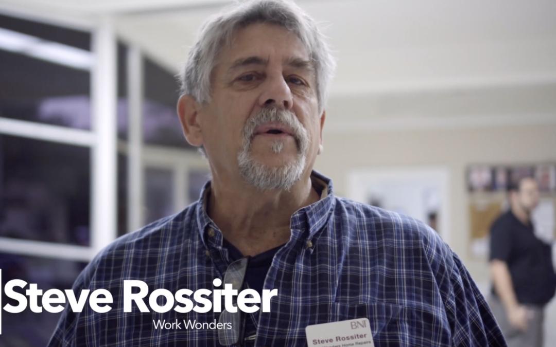 Webb Insurance Group Review: Steve Rossiter
