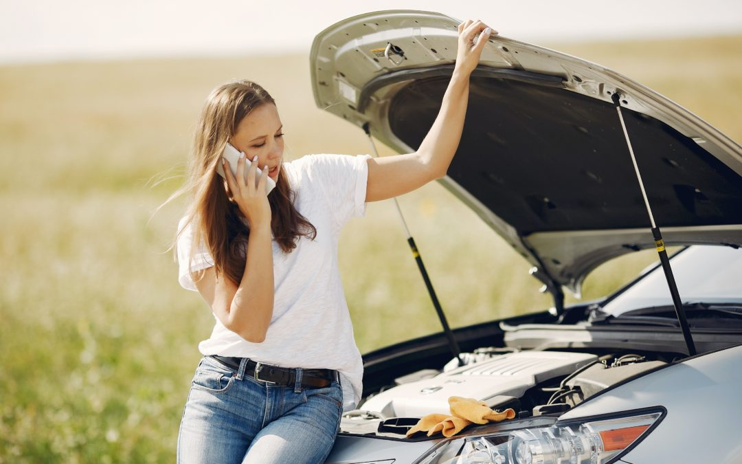 How To Identify Your Car's 6 Basic Fluids and Common Leaks