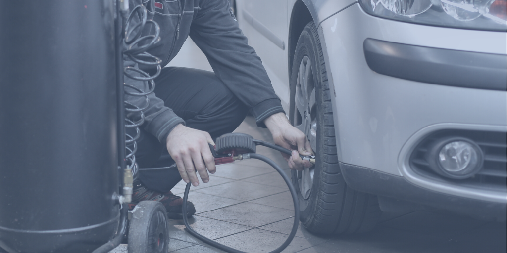 5 Savvy Tips To Help Prevent A Flat Tire
