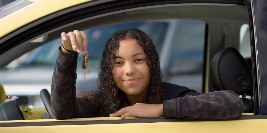 7 Tips for Preparing Your Teenager to Drive Solo