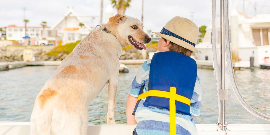 15 Things To Always Have On Your Boat
