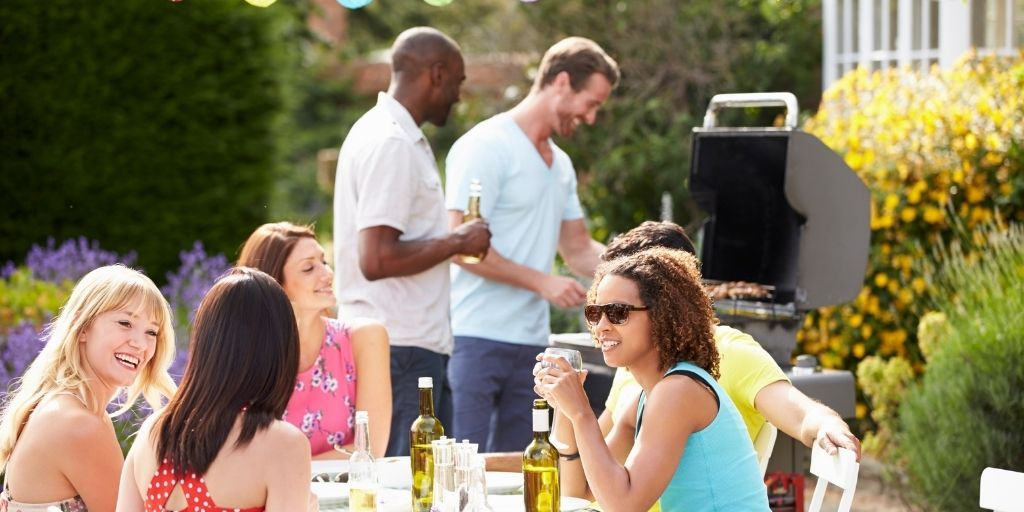 10 Things To Remember When You Host A BBQ