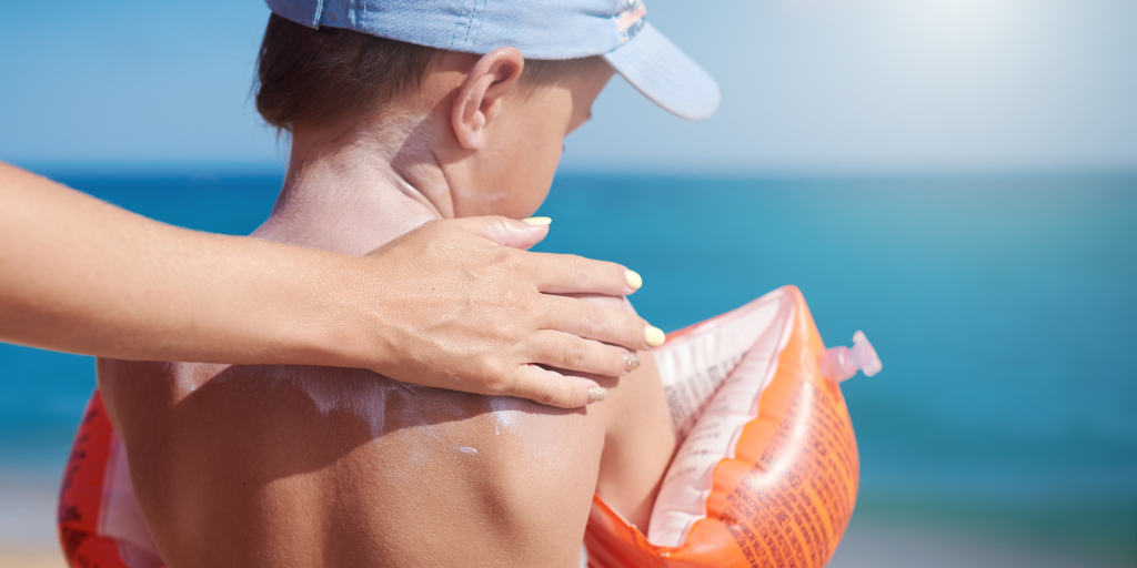 8 Summer Health Tips