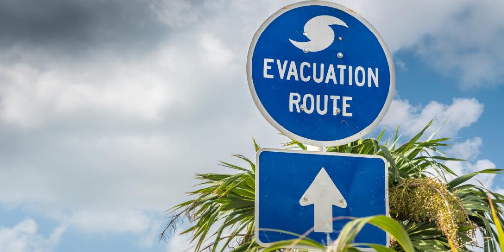 How To Create A Hurricane Evacuation Plan