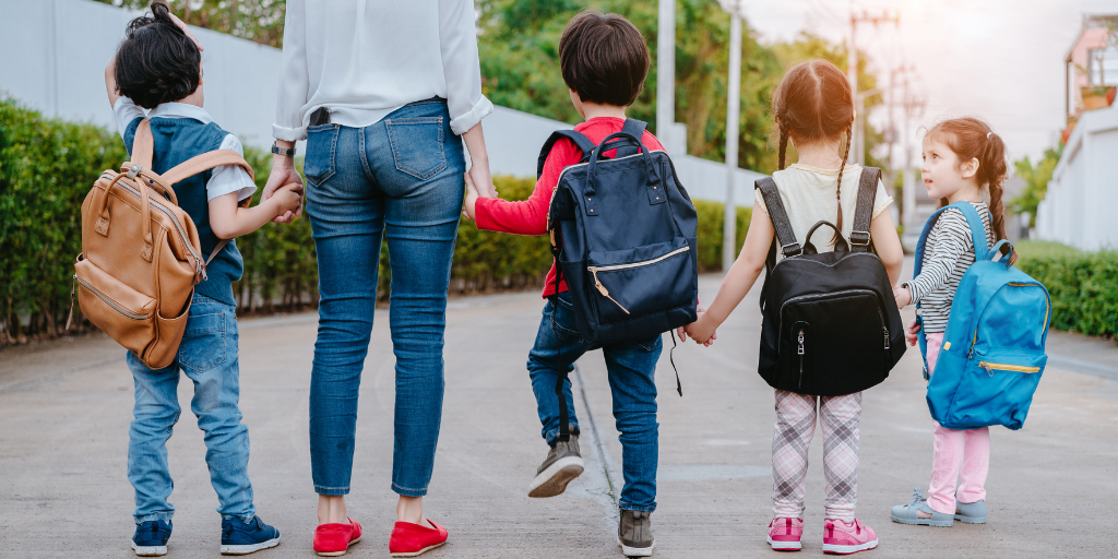 Are You Ready for the Back-to-School Season?